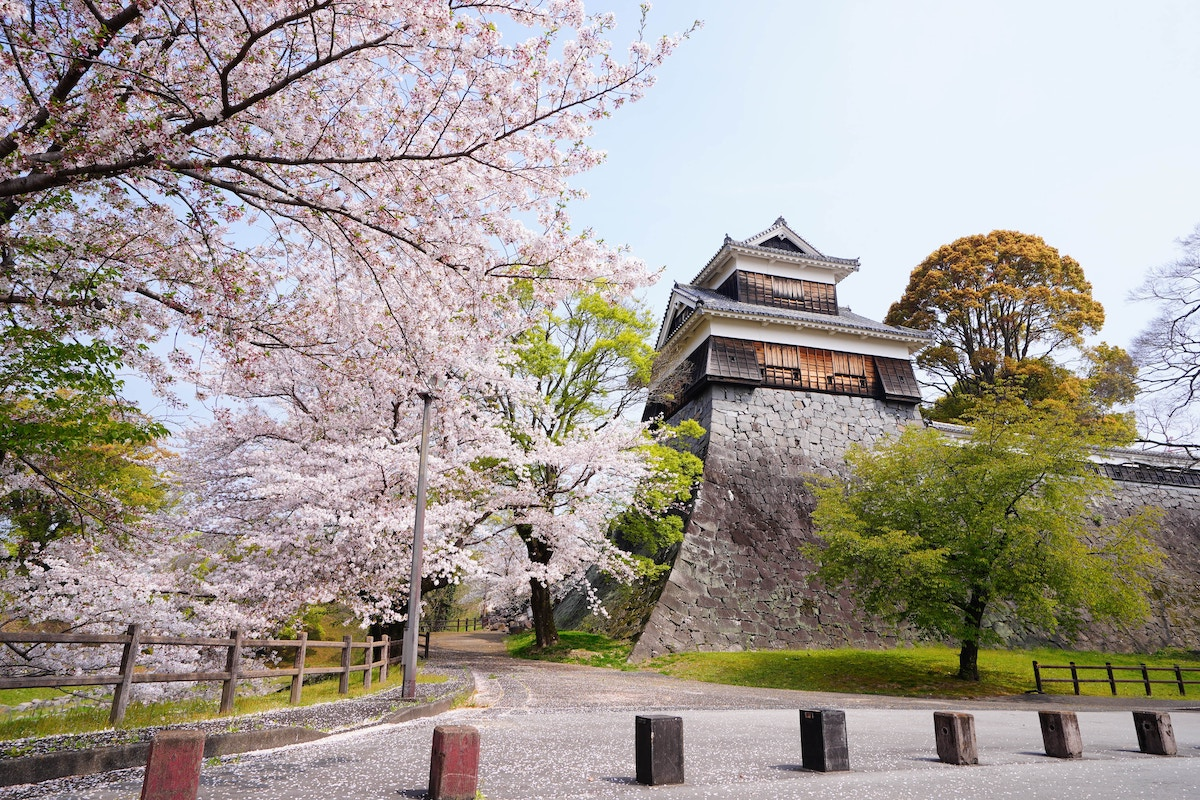 Kumamoto Bucket List: 15 Best Things to do in Kumamoto, Japan
