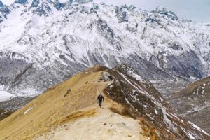 Langtang trek – complete guide & itinerary