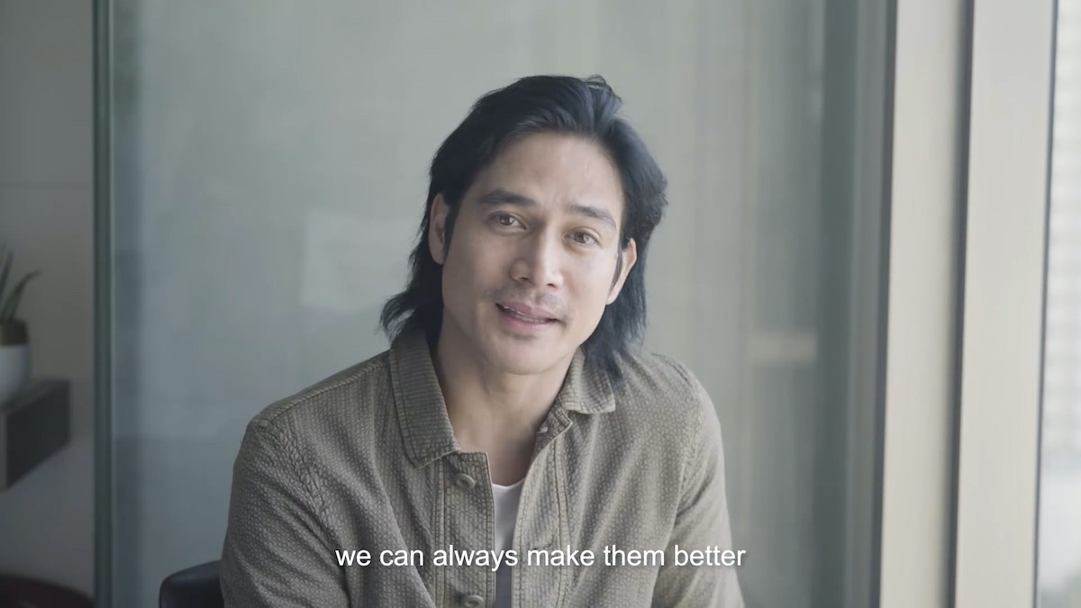 Celebrities join Department of Tourism's call for every Filipino to Save Our Spots in new video