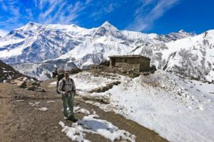 Annapurna circuit trek – our detailed 2-week itinerary