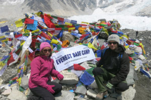 Complete Everest Base Camp Trek Packing List