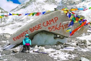Our detailed Everest Base Camp trek itinerary