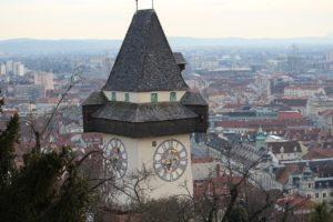 Graz Bucket List: 10 Best Things to Do in Graz, Austria