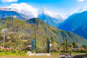 The Poon Hill trek – our detailed guide and itinerary