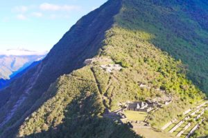 A detailed guide to the Choquequirao trek & route to Machu Picchu