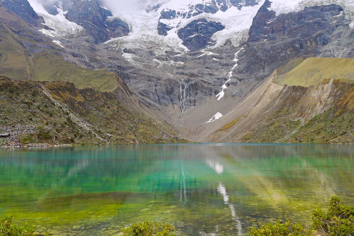 The Salkantay trek – detailed guide & itinerary
