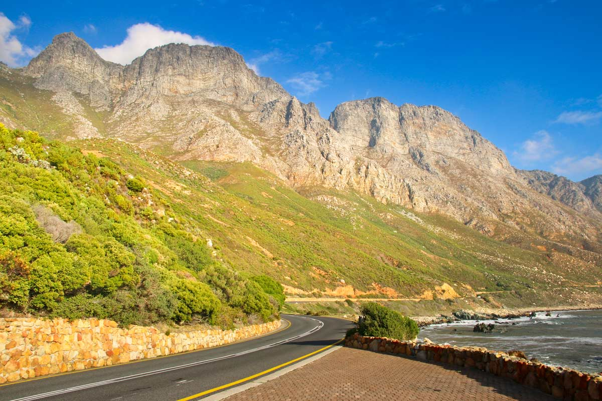 The most amazing weekend getaways from Cape Town
