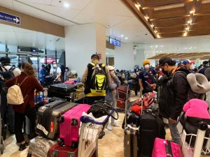 AN OFW'S QUARANTINE JOURNEY – Out of Town Blog