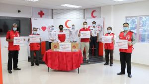 Kraft Heinz Collaborates with Malaysian Red Crescent to Help Single Mothers During COVID-19