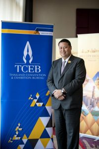 TCEB Launches MICE Venue Hygiene Guidelines Readying MICE Entrepreneurs for New Normal after Ease of Lockdown