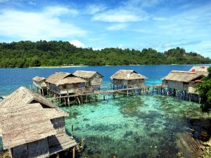 The Togian Islands Complete Travel and Dive Guide