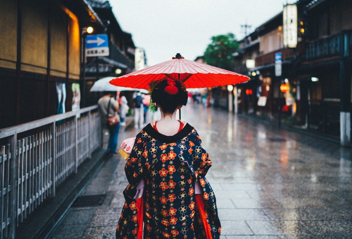 7 Reasons Why Japan Should be on Your Wander-List