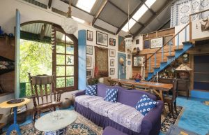 7 Best Airbnb Rentals in Baguio City