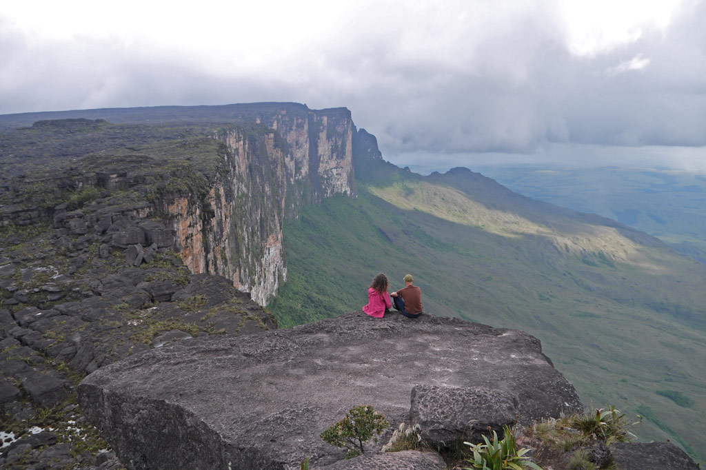 Mount Roraima Venezuela – Hiking Guide
