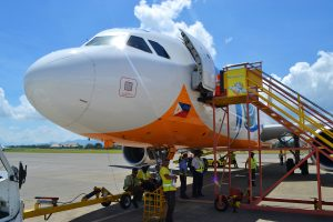Cebu Pacific offers P99 seat sale for travel up to June 2021
