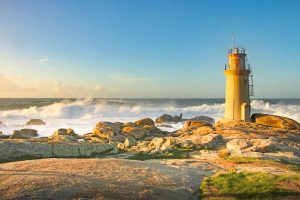 The Camino Finisterre-Muxía – a detailed guide & walking stages