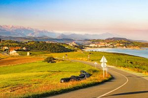 The Camino del Norte walking stages – the detailed itinerary