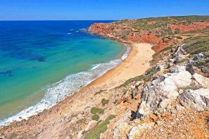 The Fishermen's Trail, Rota Vicentina – detailed guide & itinerary