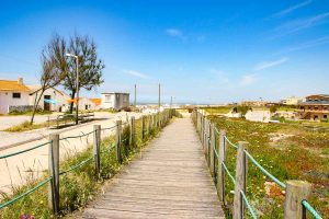 The Portuguese Camino Coastal Route – detailed guide & itinerary