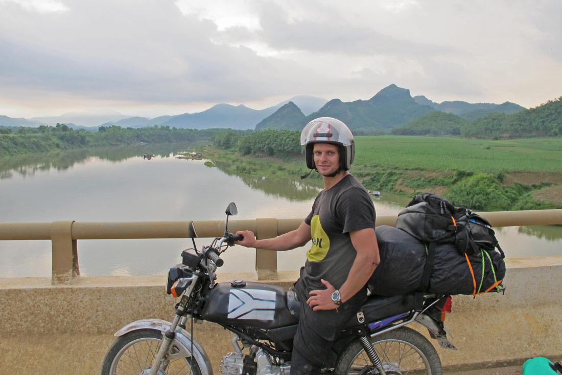 Motorbike tour in Vietnam – complete guide