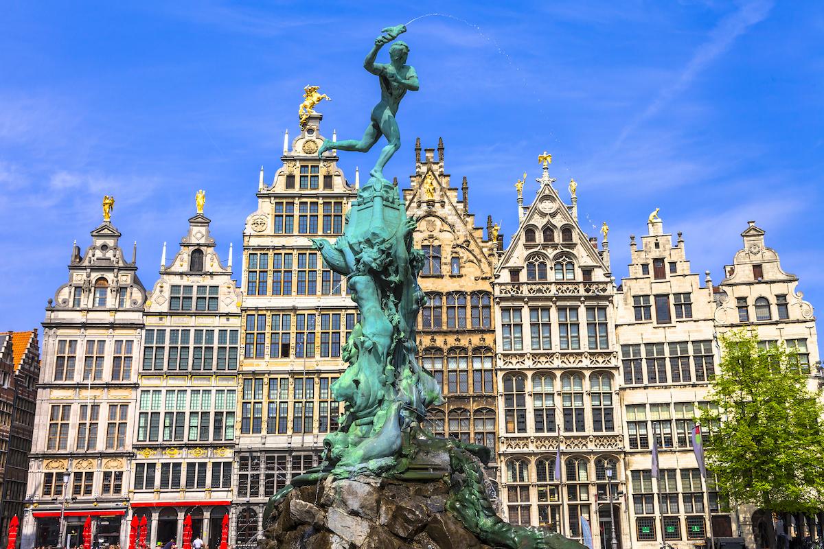 Antwerp Bucket List: Top 15 Best Things to Do in Antwerp, Belgium