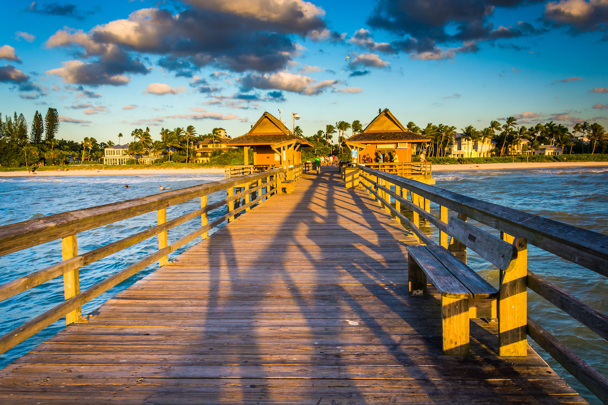 8 of The Best Beaches in Naples, Florida