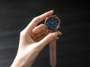 Galaxy Watch3 and Galaxy Buds Live: Samsung's newest Galaxy Smart Wearables