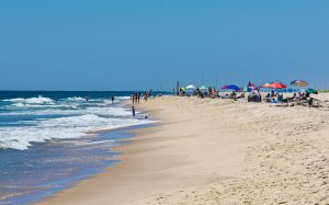 10 of The Best Beaches in Long Island, New York