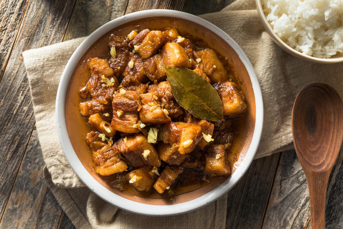 Adobong Baboy Recipe: How to Cook Pork Adobo