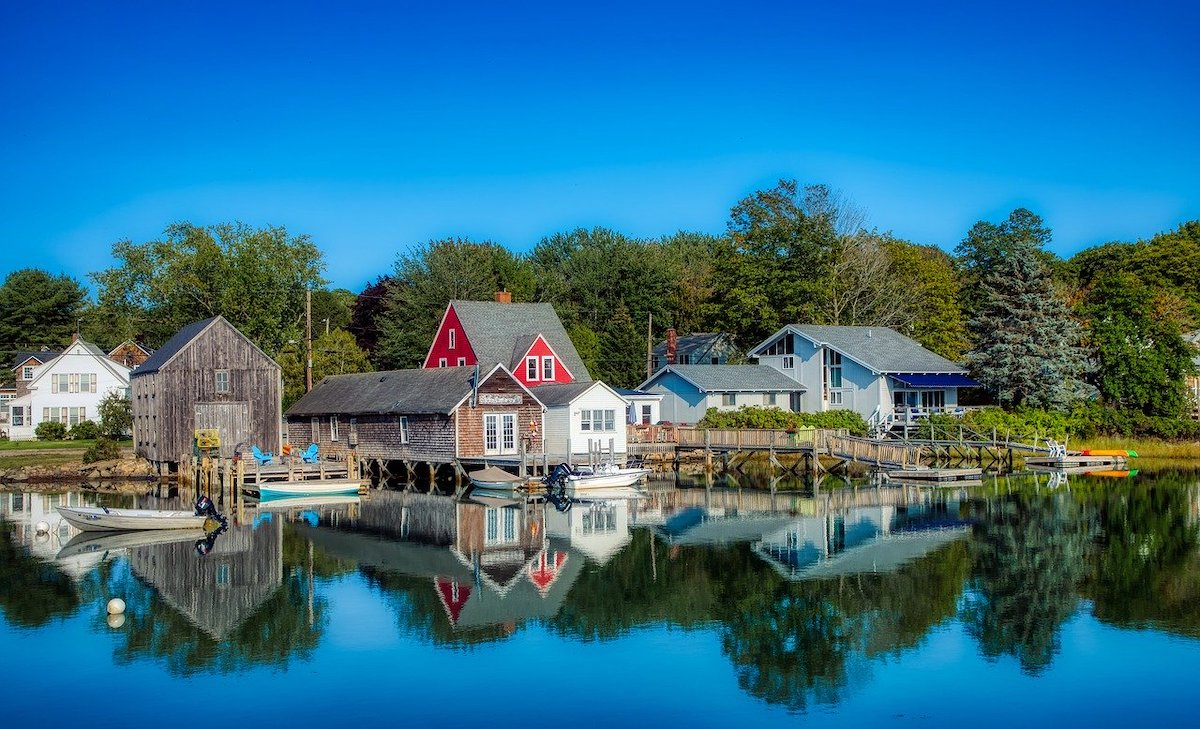 Maine Bucket List: Top 15 Best Things to Do in Maine, USA