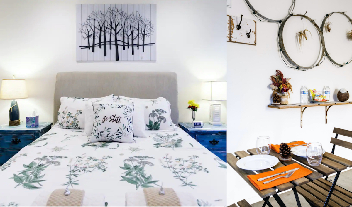 Top 10 Stunning Airbnb Accommodations in Los Angeles, California