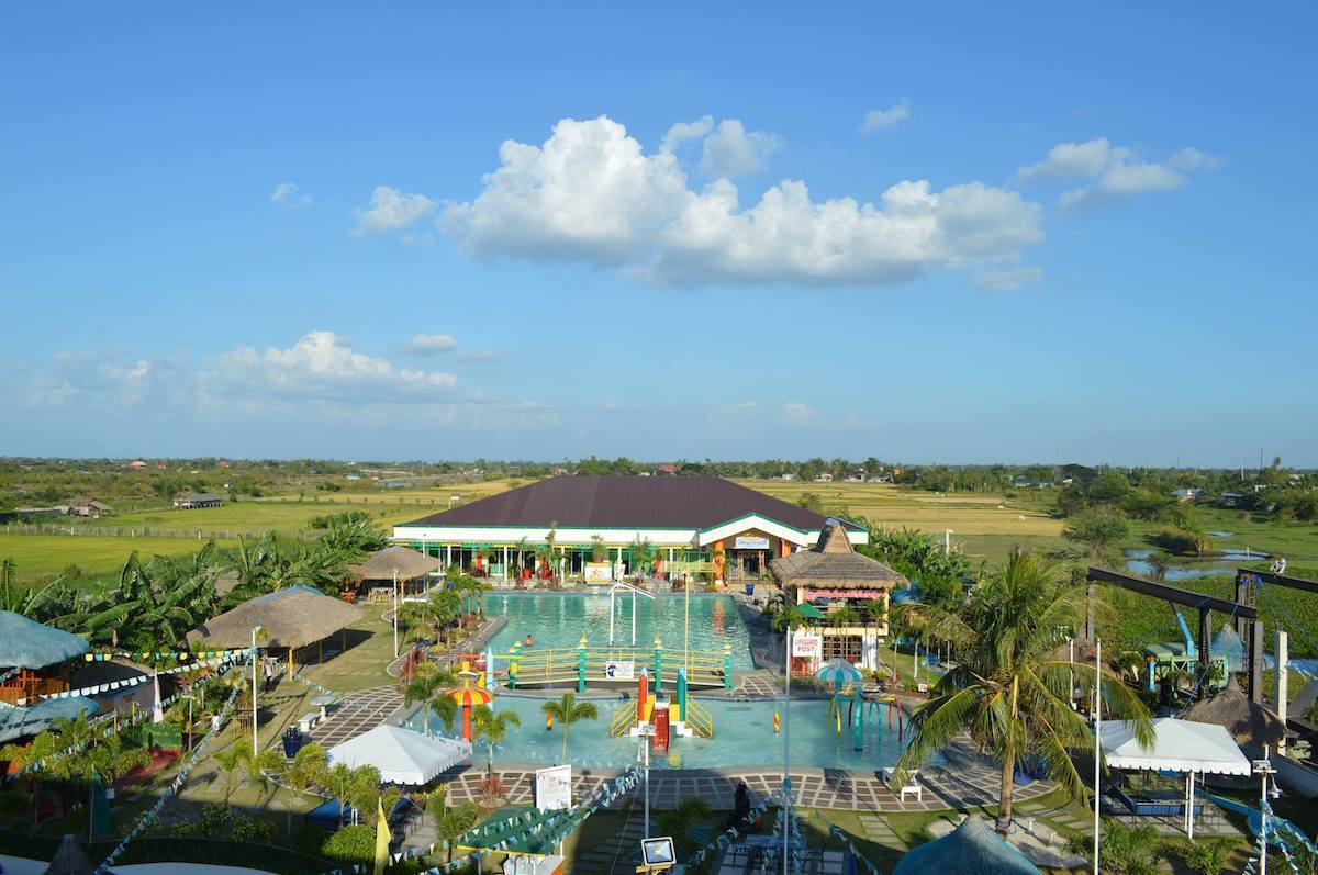 Resort Review: Star Monica Hotel Resort and Restaurant In Lingayen, Pangasinan