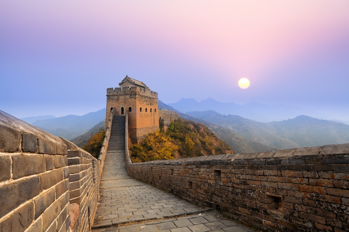 12 of The Best Places to Visit in China