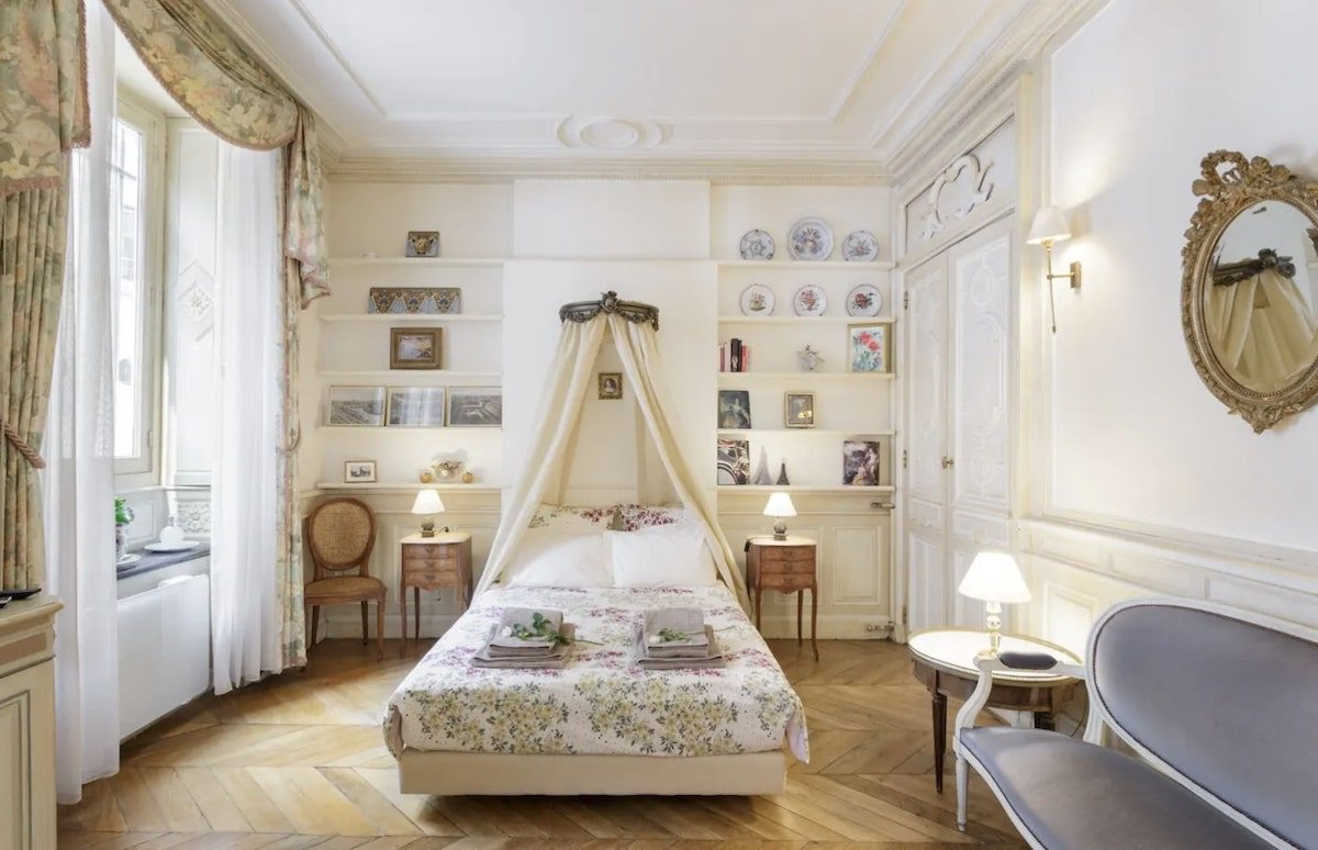 11 of The Best Airbnbs in Paris for Every Style and Budget