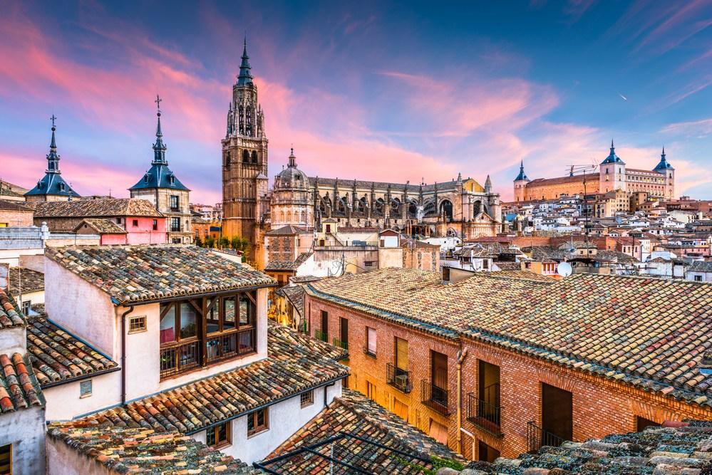 Toledo Bucket List: Top 15 Best Things to Do in Toledo, Spain