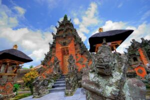 Top 7 Most Beautiful Temples in Bali