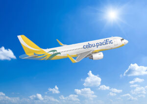 #EveryJuanWillFlyAgain with Cebu Pacific's 9.9 Super Seat Fest!