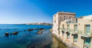 Ultimate List Of The Best Hotels in Sicily, Italy