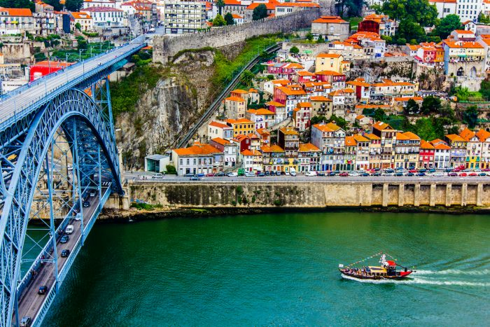 Bucket List: Top 15 Best Things to Do in Porto, Portugal