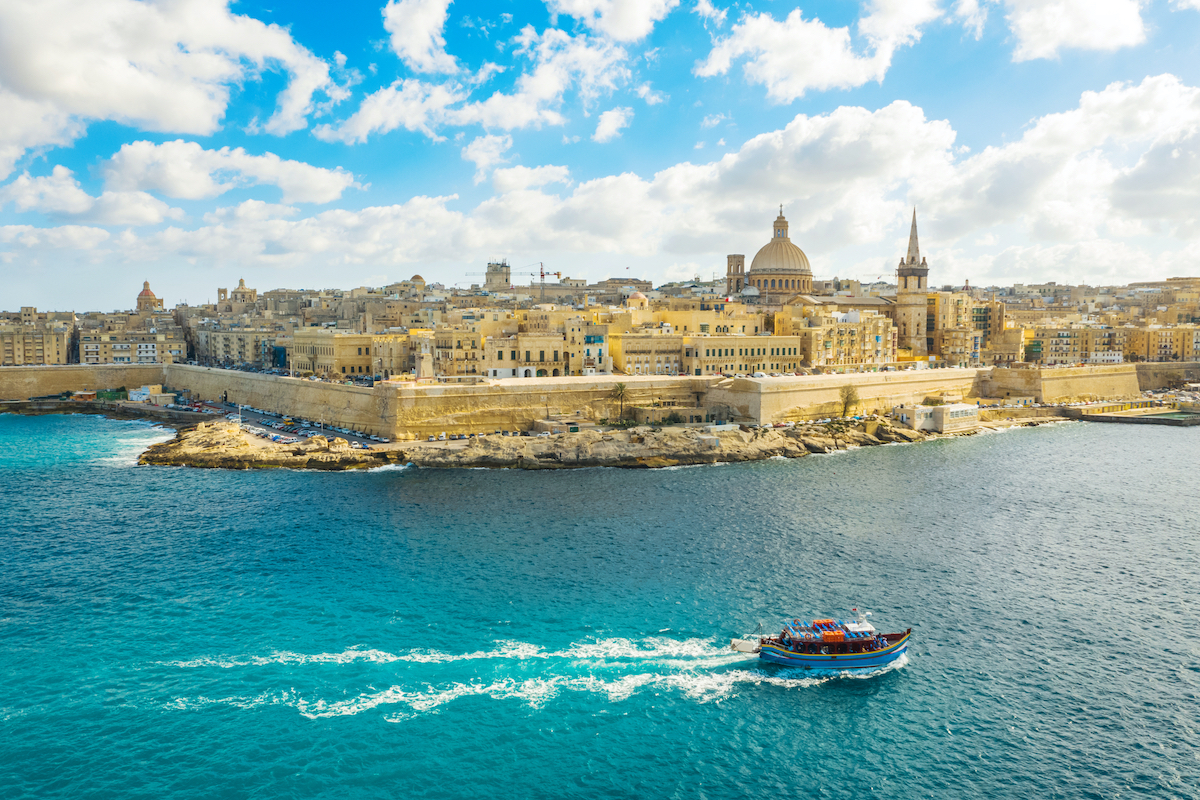 Bucket List: Top 15 Best Things To Do in Valetta, Malta