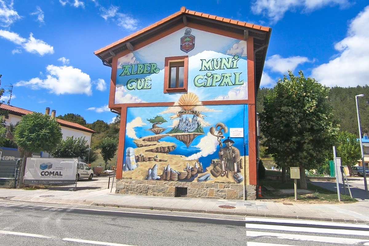 Albergues on the Camino de Santiago – a comprehensive guide