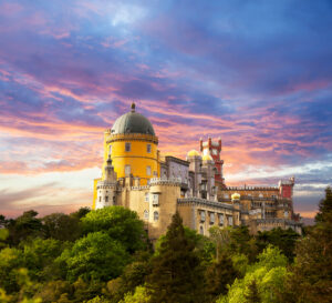 Bucket List: Top 15 Best Things to Do in Sintra, Portugal