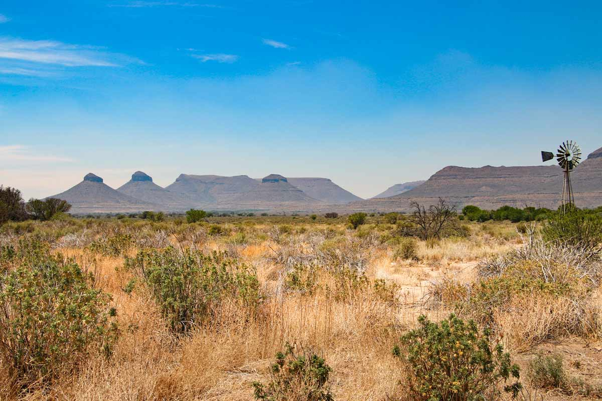 BEST tourist attractions in the Northern Cape