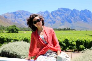 Rawsonville Wine Farms, Exploring the Breedekloof Wine Valley