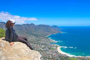 Stunning Lion's Head hike – a must-do in Cape Town