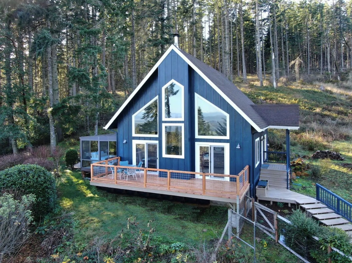 7 Best Airbnbs in Eugene, Oregon
