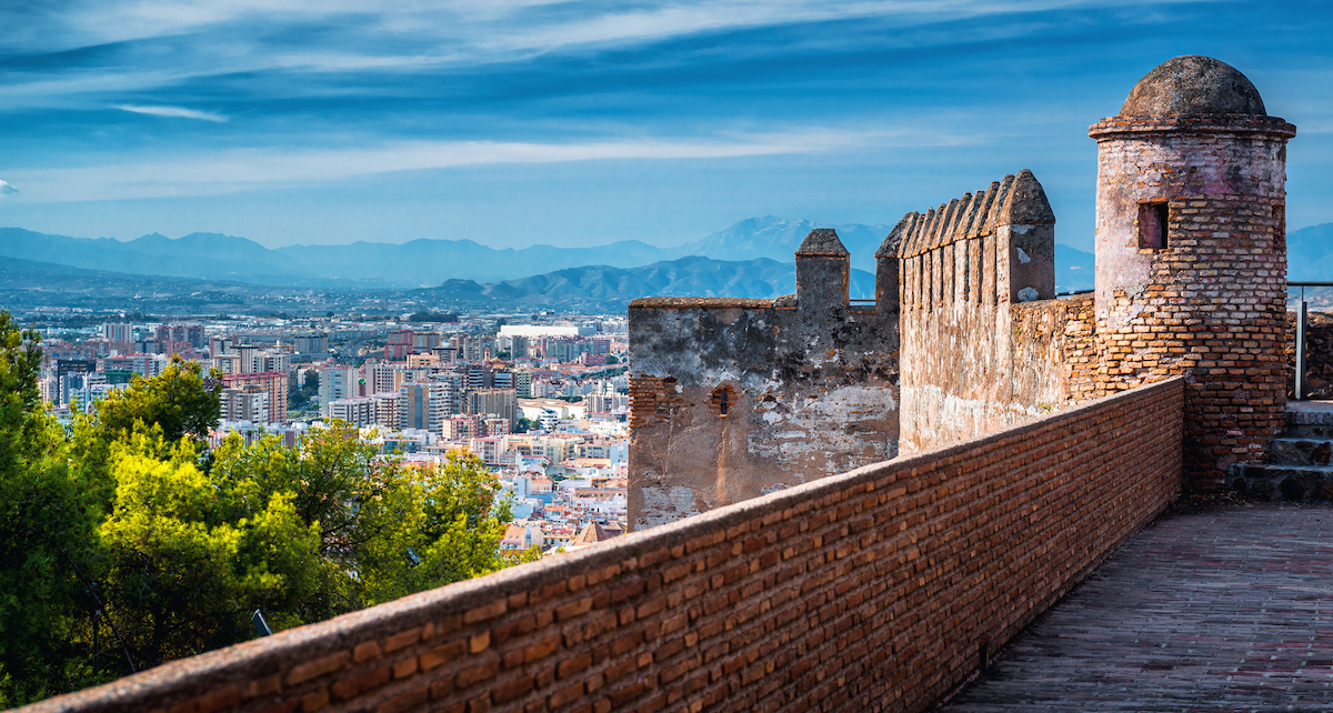 Bucket List: Top 15 Best Things to Do in Malaga, Spain