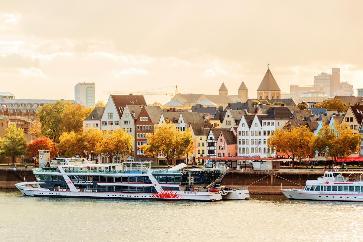 Bucket List: Top 15 Best Things to Do in Cologne, Germany