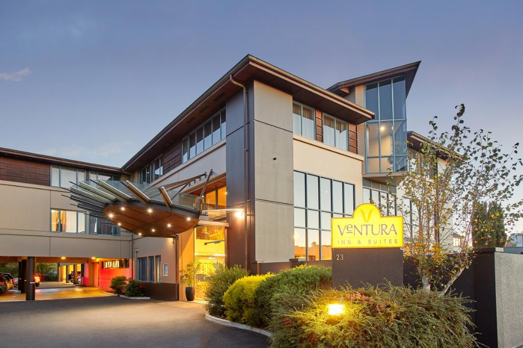 Ultimate List Of The Best Hotels in Hamilton, New Zealand