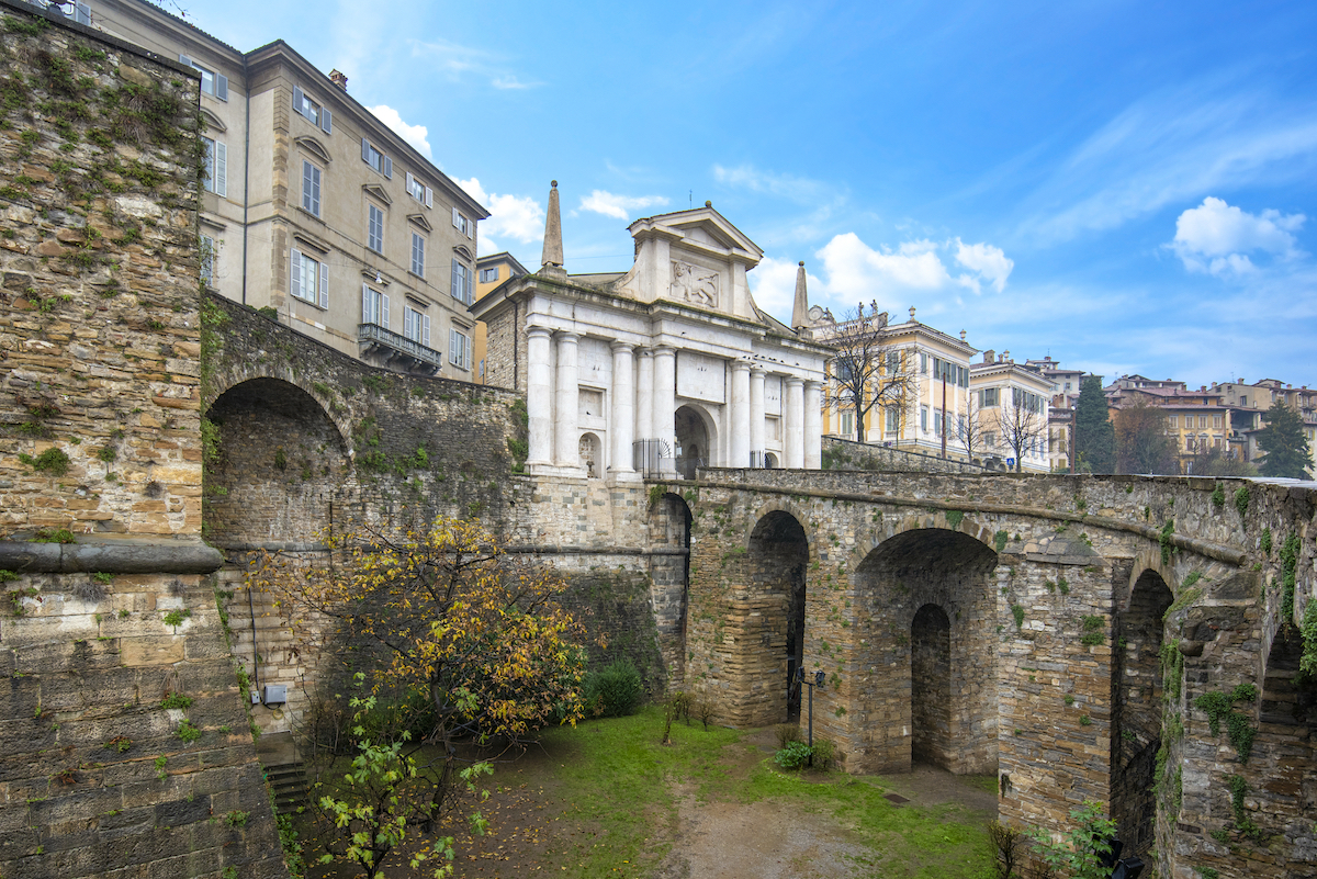 Bucket List: Top 15 Best Things to Do in Bergamo, Italy